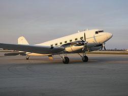 MFI plane